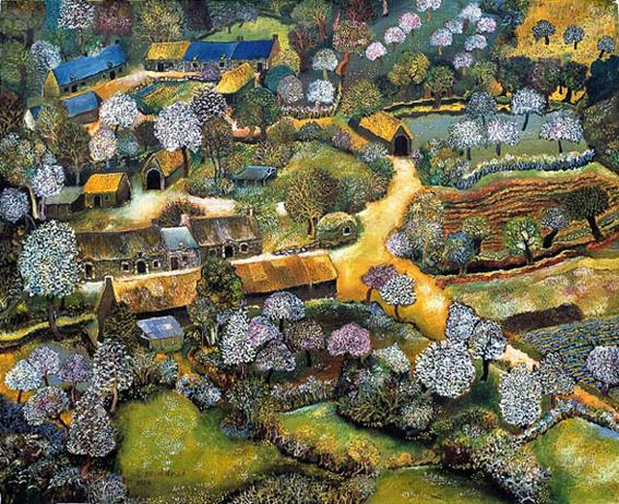 Lucien Pouëdras, peintre des campagnes bretonnes 052_z_592px